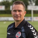 Karlo Meppelink wordt de nieuwe hoofdtrainer van Vroomshoopse Boys