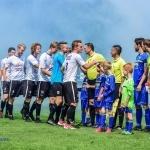 Derby tegen vv Den Ham op 22 september wordt een avondwedstrijd