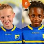 Jeugd Vroomshoopse Boys opnieuw gescout voor de KNVB selecties.