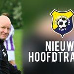Jan-Peter Jonkman wordt nieuwe hoofdtrainer van Vroomshoopse Boys