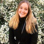 Joyce Bouwmann de nieuwe verzorgster van Vroomshoopse Boys