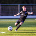 Boys-talent Evan Kroek naar de jeugdacademie van FC Twente en Heracles Almelo